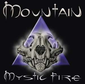 Mountain - Mystic Fire - Zortam Music