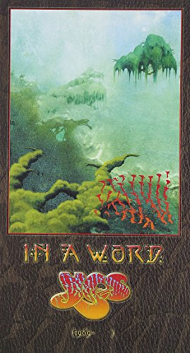 Yes - In A Word (Disc4) - Zortam Music