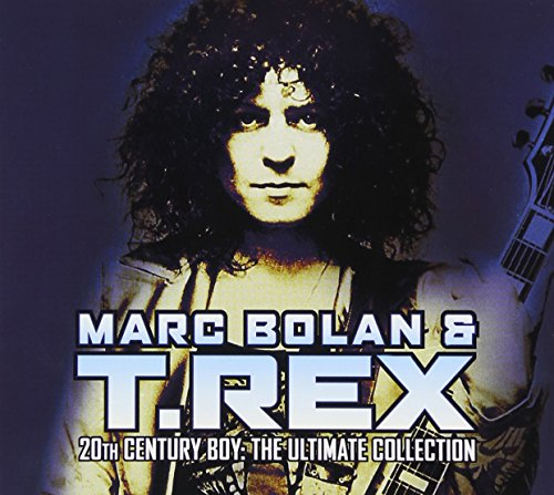 T. Rex - 20th Century Boy: The Ultimate Collection - Zortam Music