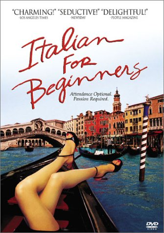 Italian For Beginners / ����������� ��� ���������� (2000)