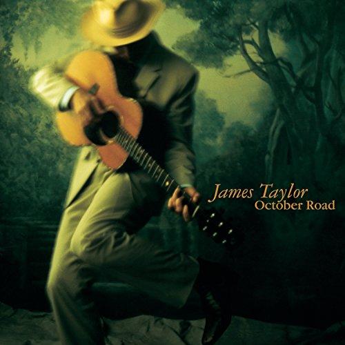 James Taylor - October Road (entire CD) - Zortam Music
