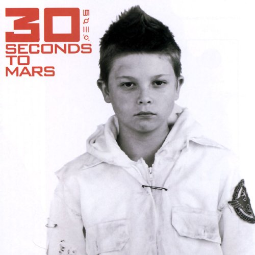 30 Seconds to Mars - 30 Seconds To Mars (self-titled) - Zortam Music