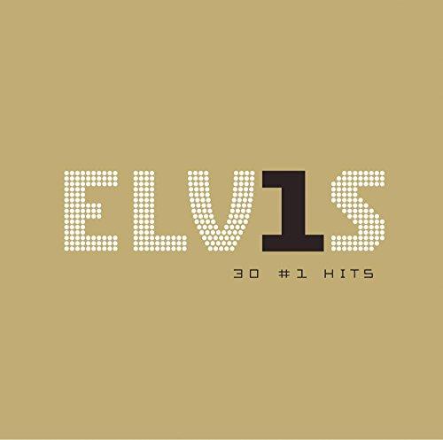 Elvis Presley - #30 No 1 Hits - Lyrics2You