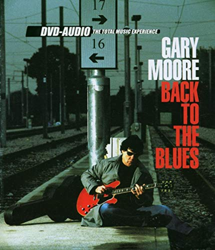 Gary Moore - Live At Montreux - The Definitive Montreux Collection - Zortam Music