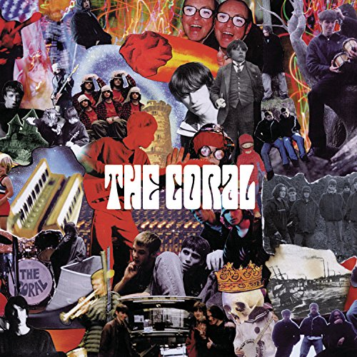 The Coral - The Coral - Zortam Music