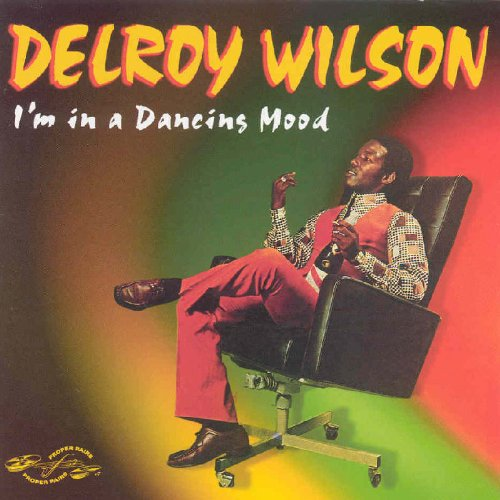 Delroy Wilson - I