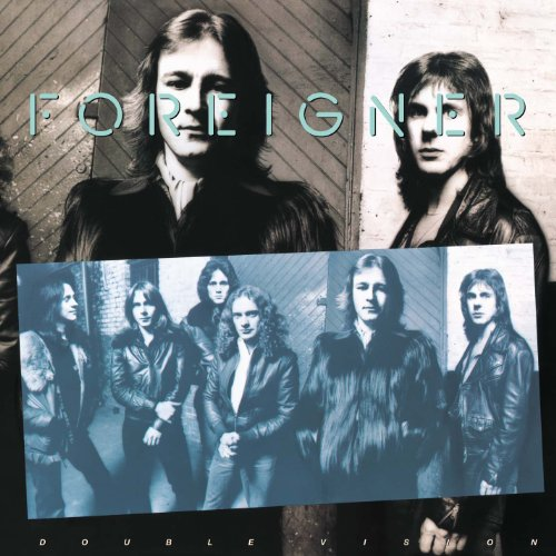 Foreigner - Double Vision - Zortam Music