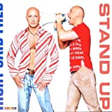 album art to Stand Up