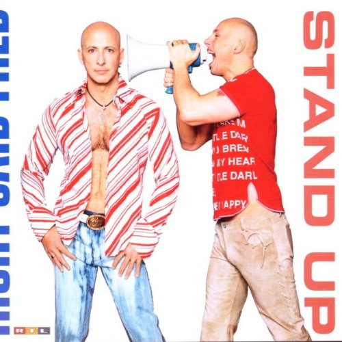 Right Said Fred - Stand Up - Zortam Music