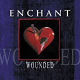 album art to Wounded & Time Lost (disc 1)