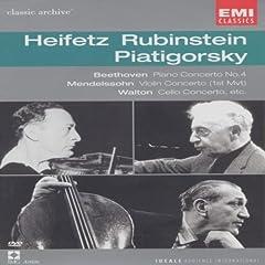 Archives De Concert: Beethoven, Chopin