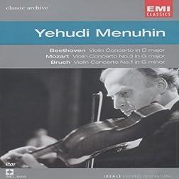 Archives De Concert: Beethoven, Conc. Violon, Rom