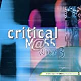 Copertina di album per Critical Mass 3