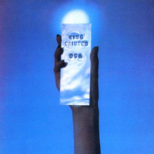 King Crimson - Starless Lyrics - Lyrics2You