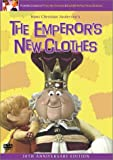 Get The Enchanted World Of Danny Kaye: The Emperor's New Clothes On Video