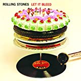 album art to Let It Bleed
