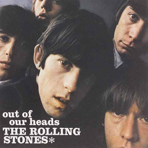 The Rolling Stones - Out Of Our Heads (UK) - Zortam Music