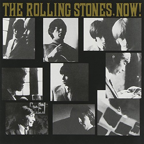 The Rolling Stones - The Rolling Stones, Now! - Zortam Music