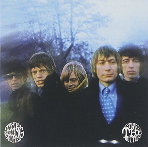 The Rolling Stones - Between The Buttons (US) - Zortam Music