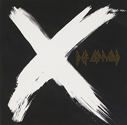 Def Leppard - Now (Album Version) Lyrics - Zortam Music