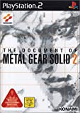 THE DOCUMENT OF METALGEAR SOLID 2