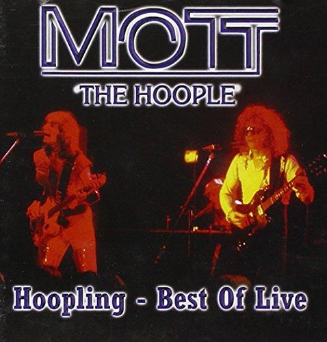 Mott The Hoople - Mott the Hoople Live - Zortam Music