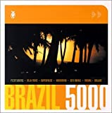 Album cover for Brazil 5000