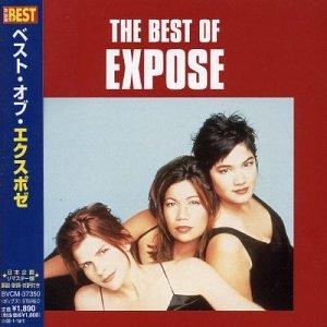 EXPOSE - EXPOSE - Lyrics2You