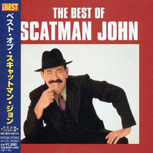 Scatman John - Scatman Lyrics - Zortam Music