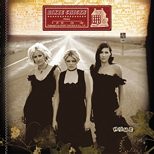 Dixie Chicks - A Place At The Table - Zortam Music