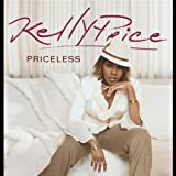 album art by Kelly Price