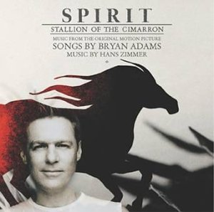 Bryan Adams - Spirit - Zortam Music