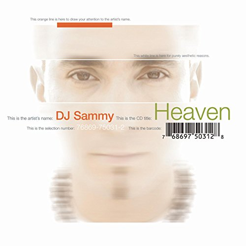 DJ SAMMY - Heaven (bonus disc) - Zortam Music