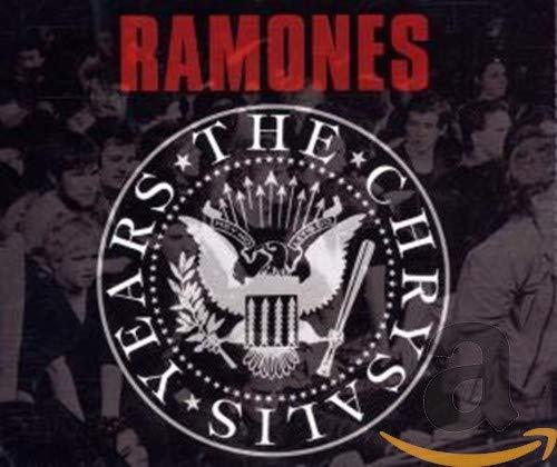 RAMONES - The Chrysalis Years - Zortam Music