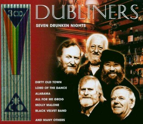 The Dubliners - Seven Drunken Nights [UK-Import] - Zortam Music