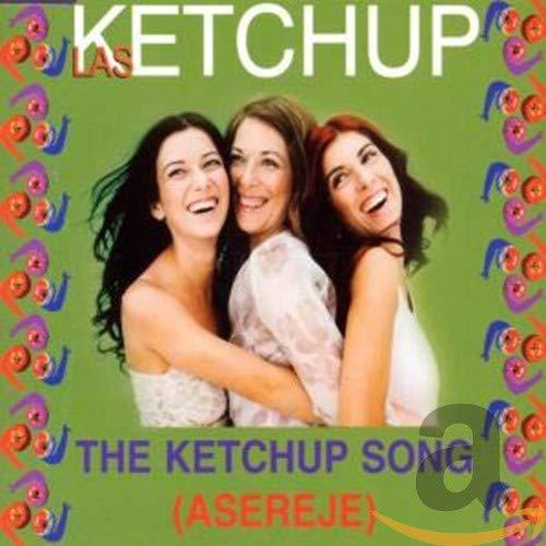 Las Ketchup - Ketchup Song - Zortam Music