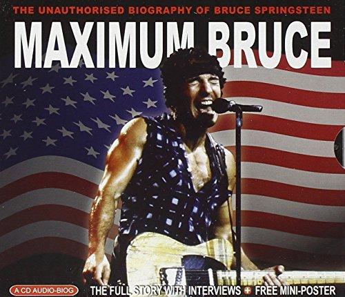 Bruce Springsteen - Maximum Bruce - Lyrics2You
