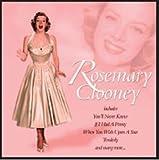 Skivomslag för Rosemary Clooney