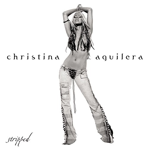 Christina Aguilera - Stripped (Advance Promo) - Zortam Music