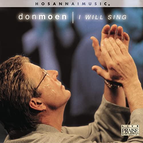 Don Moen - I Will Sing - Zortam Music