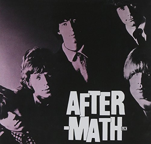 The Rolling Stones - Aftermath - Zortam Music