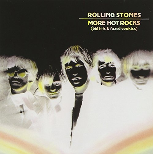 The Rolling Stones - More Hot Rocks (Big Hits And Fazed Cookies) (SACD) - Zortam Music
