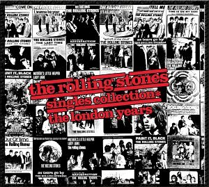 The Rolling Stones - Singles Collection: The London Years - Zortam Music