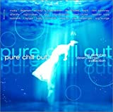 Album cover for Pure Chill Out