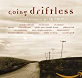 Capa de Going Driftless: An Artist's Tribute to Greg Brown