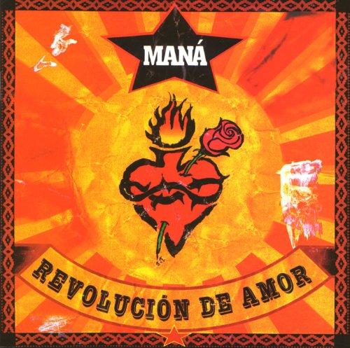 Mana - RevoluciA3n de Amor - Zortam Music