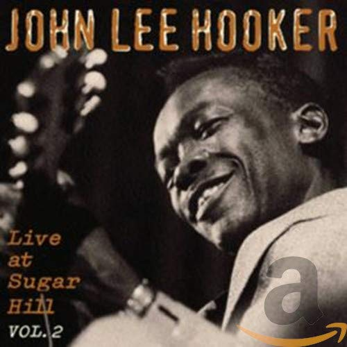 Live at Sugar Hill, Volume 2