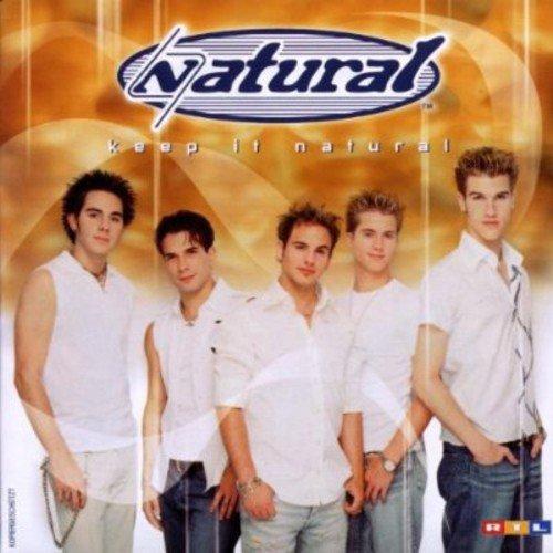 Natural - Keep It Natural - Zortam Music