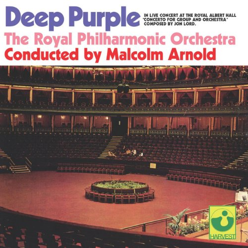 Deep Purple - Concerto For Group & Orchestra - Zortam Music