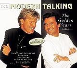 album art to The Golden Years 1985-87 (disc 1)